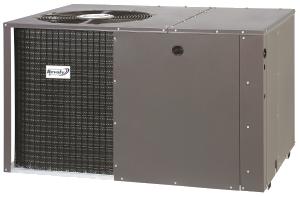 Revolv 3.5 Ton 14 SEER Heat Pump Package Unit