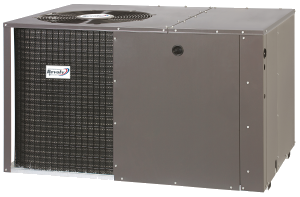 Revolv 4.0 Ton 14 SEER Heat Pump  Package Unit