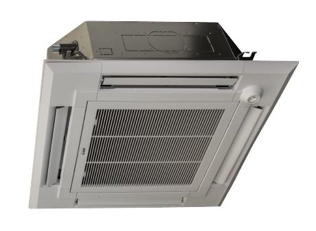 24K BTU Mitsubishi PLAA Ceiling Cassette Indoor Unit