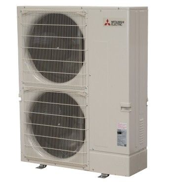 Mitsubishi 36K BTU PUYA Outdoor Unit
