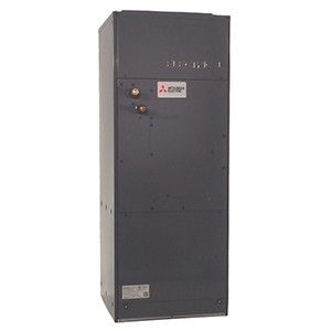 Mitsubishi 42K BTU Multi Position Air Handler Hyper Heat P-Series