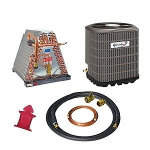 Revolv 2.5 Ton Cooling Only System Add On To Existing Furnace