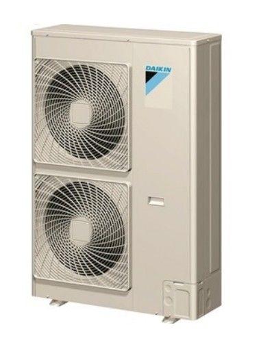 DAIKIN SkyAir 36K BTU SEER Heat Pump Condenser - Commercial