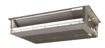 Daikin 9K BTU Concealed Duct Indoor Unit - FDXS09LVJU