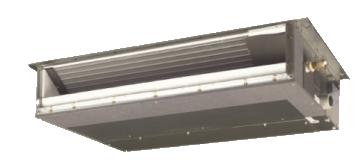 Daikin 12K BTU Concealed Duct Indoor Unit - FDXS12LVJU