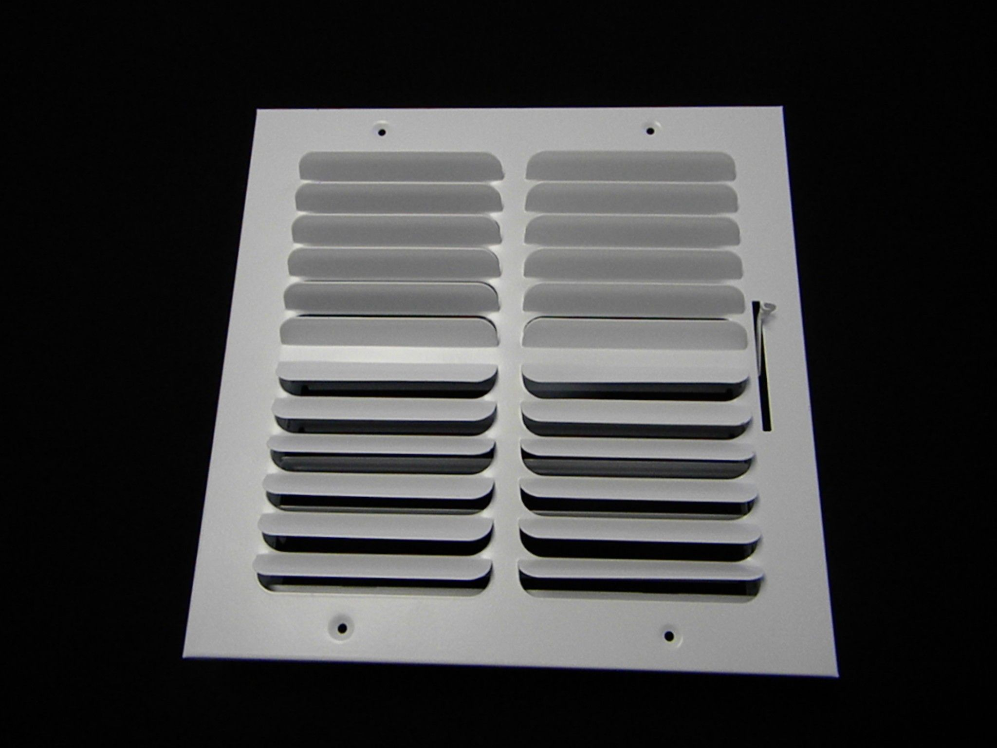 12x12 1-Way Stamped Grille