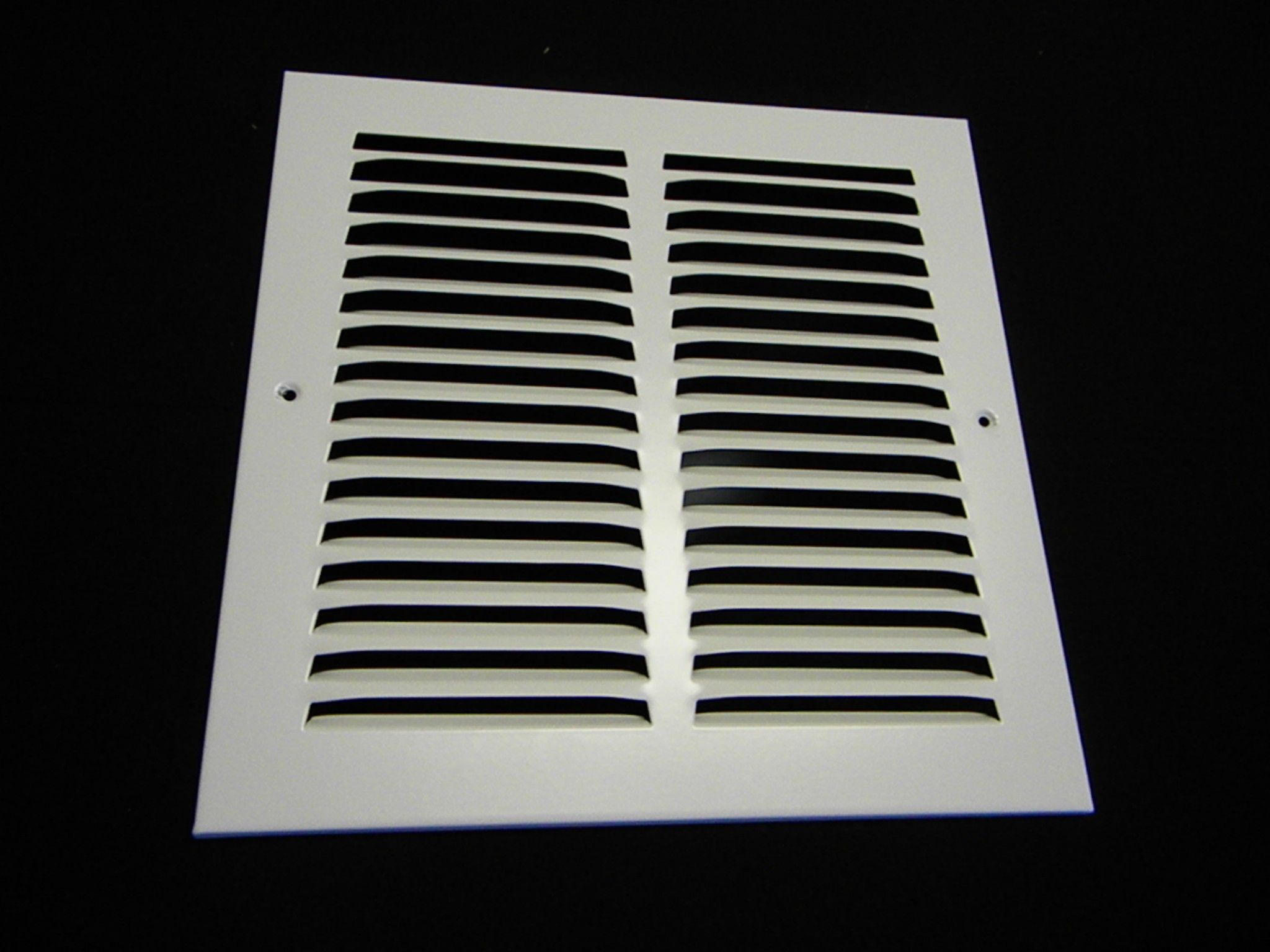 10x8 Return Stamped Grille