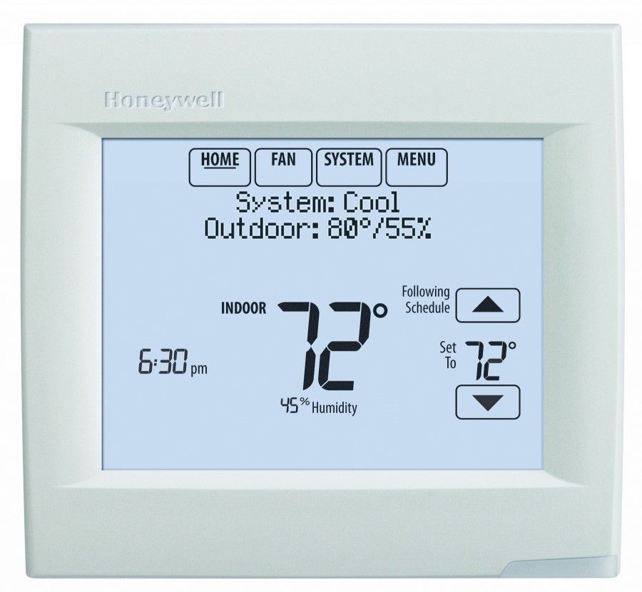 "Honeywell Vision PRO 8000 3 Heat/ 2 Cool WIFI  Programmable Thermostat  <span style=""color: red;"">LIMITED TIME SPECIAL OFFER</span>"