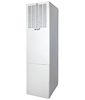 REVOLV 75K BTU 95% Gas Furnace for Maunfactured Home Downflow with coil cabinet - 08540006