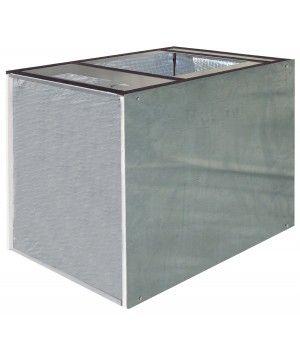 """Revolv Coil Cabinet VMA Furnaces 24"""""""
