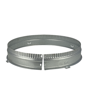 """Nordyne 14"""" Duct Collar for Package Unit"""