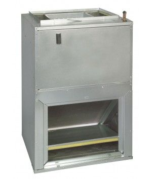 2.5 Ton Goodman AWUF Wall-Mount Air Handler with 5 KW Heat Kit