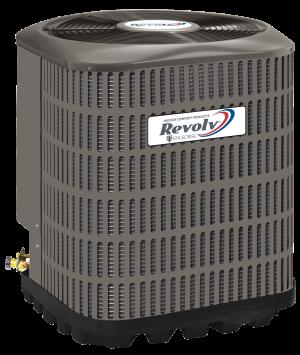 Revolv 2.5 T 14 Seer Heat Pump Condenser