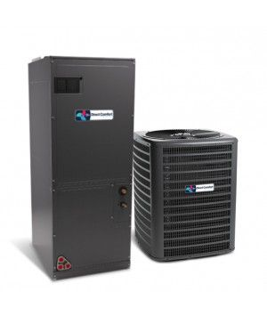 Direct Comfort 1.5 Ton 16 SEER Cooling Only Split System