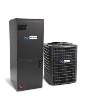 Direct Comfort 2.0 Ton 16 SEER Cooling Only Split System