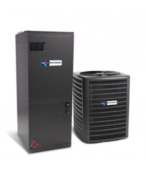 Direct Comfort 14 SEER 2.0 Ton Electric Heat Split System