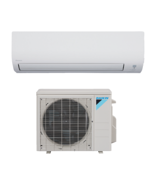 ****SUPER SALE*****Daikin 9K BTU15 SEER Cooling Only System