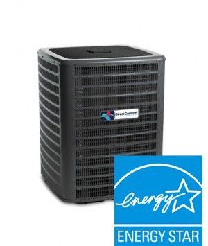 Direct Comfort 16 SEER 1.5 Ton Heat Pump Condensing Unit
