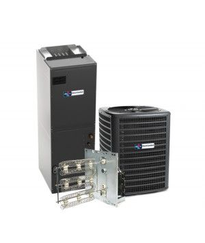 Direct Comfort 14 SEER 2.0 Ton Cooling Only Split System