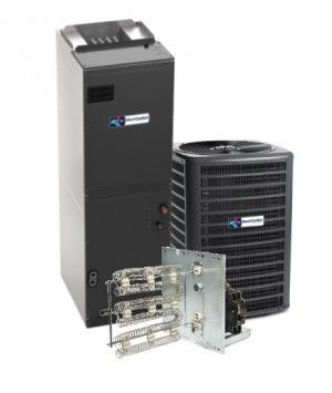 Direct Comfort 14 SEER 3.5 Ton Electric Heat Split System