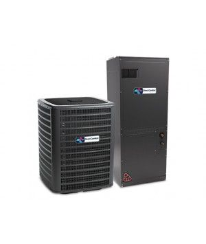 Direct Comfort 2.0 Ton 18 SEER Cooling Only System Two Stage