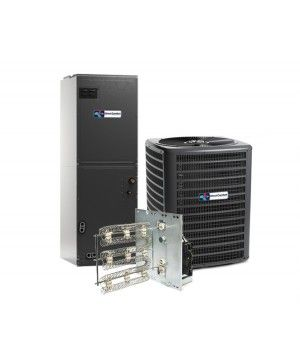 Direct Comfort 3.5 Ton 14 SEER  Heat Pump Split System
