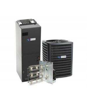 Direct Comfort 1.5 Ton 14 SEER  Heat Pump Split System