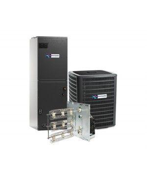 Direct Comfort 3.5 Ton 16 SEER Heat Pump System STAR ENERGY