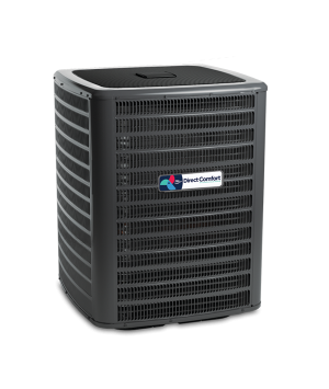 5 Ton AC Unit - Direct Comfort 16 SEER Cooling Only Condenser - DC-DSXC160601B