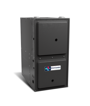Direct Comfort GMES96 120K BTU 96% Single Stage Natural Gas Furnace - Upflow/Horizontal