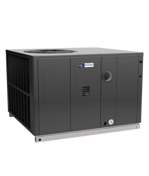 Direct Comfort 2.0 Ton 14 SEER 40K BTU Package Unit with Gas Heat