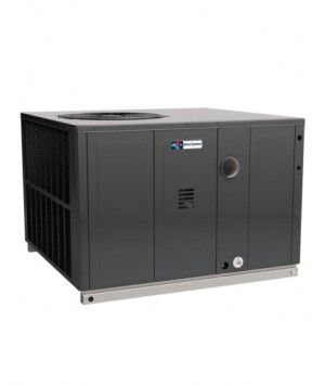 Direct Comfort 3.0 Ton 14 SEER 80K BTU Package Unit with Gas Heat