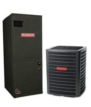 Goodman 4.0 Ton 14.5 SEER Cooling Only Split System
