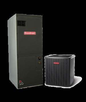 Goodman 14 SEER 2.0 Ton Cooling Only Split System