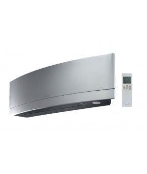 DAIKIN Emura 9K BTU Wall Mount Indoor Air Handler (Silver)- for multizone
