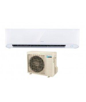 Daikin 9K BTU 17 SEER Heat Pump Ductless System