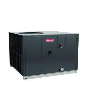 Goodman 3.0 Ton 14 SEER 60K BTU Package Unit with Gas Heat - GPG1436060M41A