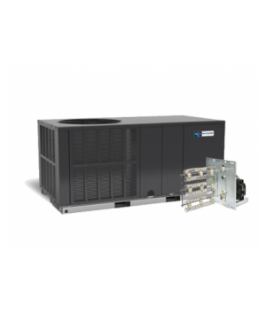 Direct Comfort 3.5 Ton 14 SEER 80K BTU Package Unit with Gas Heat