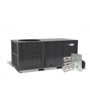 Direct Comfort 2.5 Ton 14 SEER Electric Heat Package Unit Horizontal