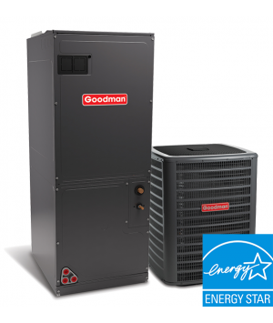 Goodman 2.0 Ton 16 SEER Two Stage Cooling Only Split System