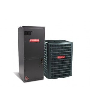 Goodman 2.0 Ton 18 SEER Cooling Only System Two Stage