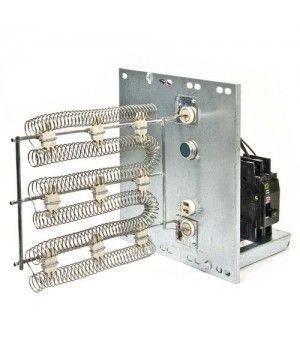 10 kW Goodman HKR-10 Electric Heat Kits for Air Handlers and Packaged Electric Units