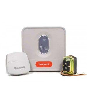 Honeywell TrueZONE® HZ221 System Kit
