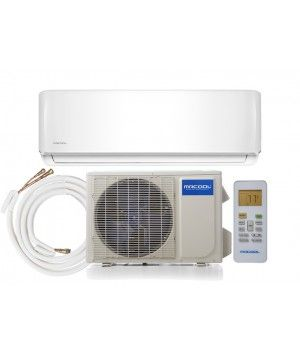 MRCOOL Do-It-Yourself 36K BTU 16 SEER Heat Pump System 208-230V