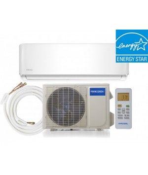 MRCOOL Do-It-Yourself 12K BTU 22 SEER Energy Star Heat Pump System 115V