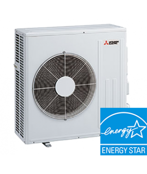 24K BTU 20.5 SEER Mitsubishi MUYGL Air Conditioner Outdoor Unit