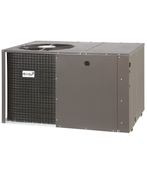 Revolv 4.0 Ton 14 SEER Heat Pump  Package Unit