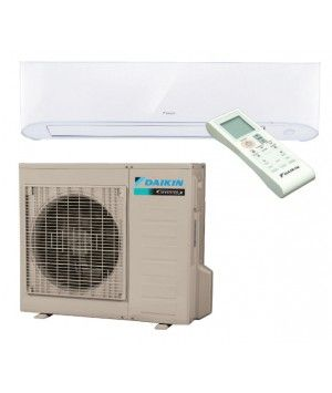 DAIKIN 9K BTU 17 SEER Cooling Only Outdoor System