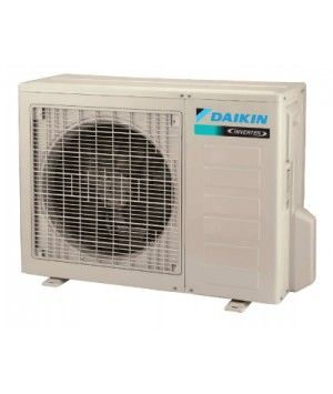 DAIKIN 9K BTU 17 SEER Cooling Only Outdoor Unit