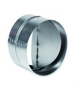 "12"" Spring Loaded Backdraft Damper by FANTECH"